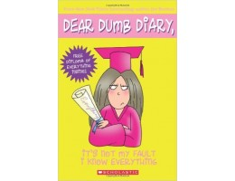Dear Dumb Diary #8: It's Not My Fault I Know Everything