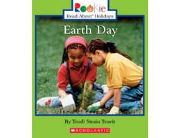 Rookie Read-About Holidays: Earth Day