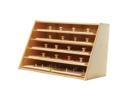 Extra Wide Puzzle Storage