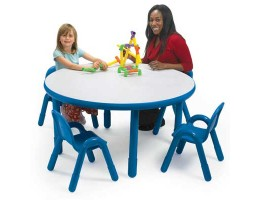 BaseLine Small Round Table