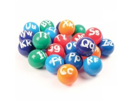 Alphaballs