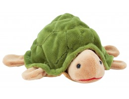 Turtle Hand Puppets