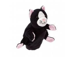 Cat Hand Puppet