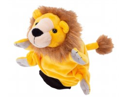 Lion Hand Puppets