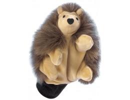 Hedgehog Hand Puppet