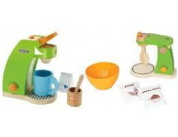 Wooden Appliance Set*