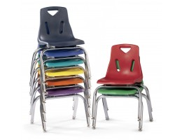 Berries Chairs Chrome-Plated