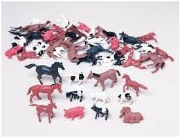 Miniature Farm Animals