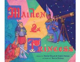 Maiden and Princess