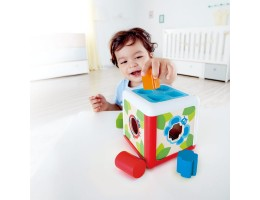 Shape Sorting Box
