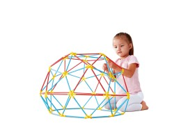 Geodesic Structures 177pcs
