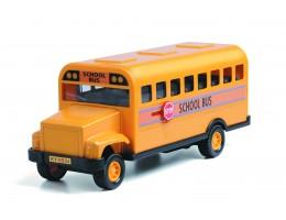 """8"""" Metal Schoolbus"""