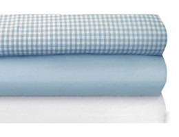 Toddler Size CozyFit Cot Sheets