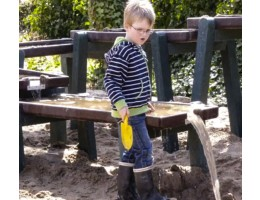 Outdoor Mud Tables
