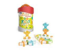 Grippies Stackers-24 pc. set