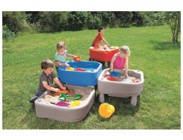 Large Sand & Water Activity Tables