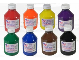 Acrylic Paint 500ml