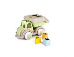 Ecoline Jumbo RecyclingTruck