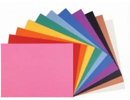 Construction Paper Pad (100)