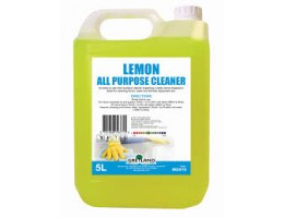Lemon All Purpose Cleaner