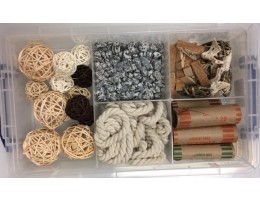Loose Parts- Eco Set