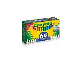 64 Marker Varity Pack