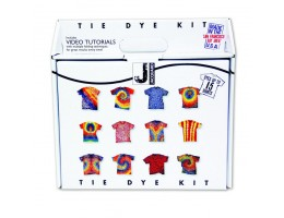 Tie Dye Kit Large (Dyes up to 15 Shirts)
