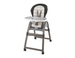 Trio 3-in-1 Wood High Chair - Ellison