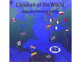 Children of the World, CD