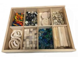 Kindergarten Sort Kit