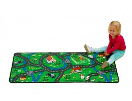 Countryside Play Carpet