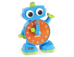 Tock the Learning Clock Blue
