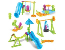 Engineering & Design: Building Set Playground