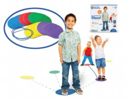 Social Distance Discs