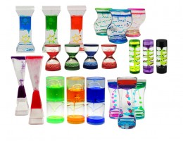 Liquid Timer Pack