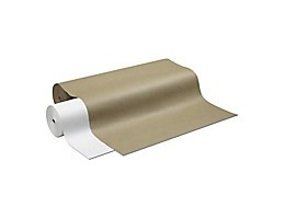 "Kraft Paper Roll - Brown 36"" x 100'"