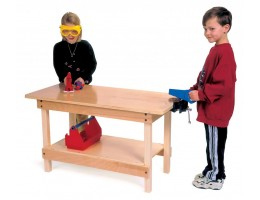 Workbench-Without Vise