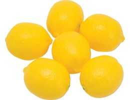 Lemons (Bundle of 6)