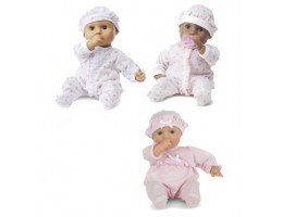 Dolls Set of 3