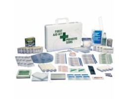Large First Aid Kit