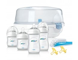 Natural Essentials Feeding Set