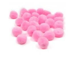 Craft Fluff - Pink 200 pk