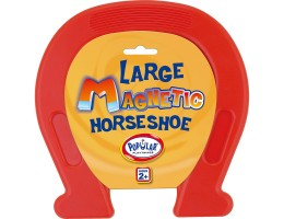 Large Magnetic Horseshoe