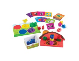 All Ready for Toddler Time Readiness Kit