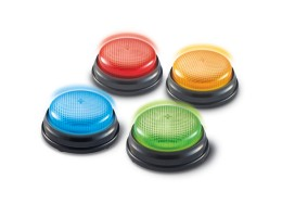 Lights & Sounds Buzzers (Set of 4)