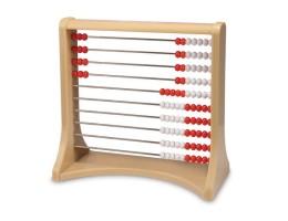 10-Row Rekenrek Counting Frame