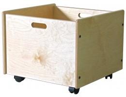 Block Storage Boxes