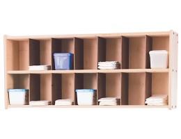 Diaper Shelf