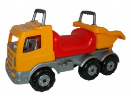 Scania Ride On Toy Truck