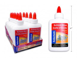 White Glue 4oz